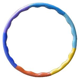 兒童波浪按摩呼拉圈(美體圈.健身圈.健體圈.運動健身器材.健身運動用品.美腰.推薦哪裡買)