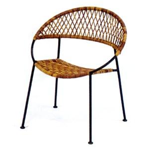 海灣椅.家具.藤椅