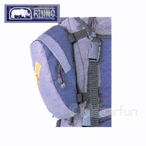 【RHINO】犀牛 豪華側袋.露營用品.戶外用品.登山用品.登山包.後背包