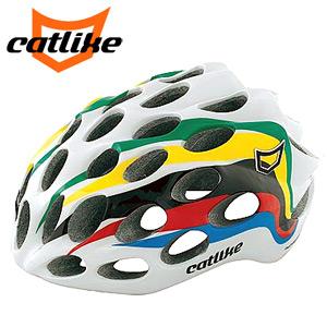 【CATLIKE-169 西班牙】WHISPER 自行車安全帽(世界冠軍版).腳踏車.單車.小折.頭盔