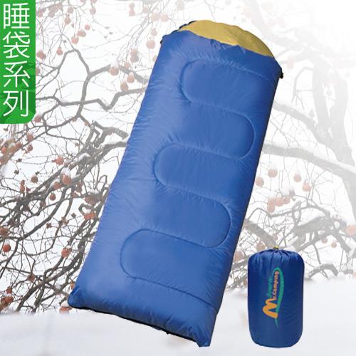 大營家人造羽毛睡袋.露營用品.登山用品.休閒