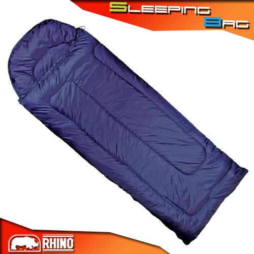 【RHINO】 犀牛 經濟型中空纖維睡袋