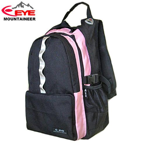 【Mountaineer】 多隔層背包.包包