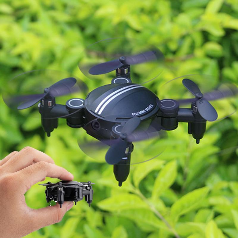 迷你空拍機 即時影像傳輸 空拍機 氣壓定高 自動返航 全能版 FDJ Z201YS 摺疊空拍機 遙控飛機 空拍機攝影機