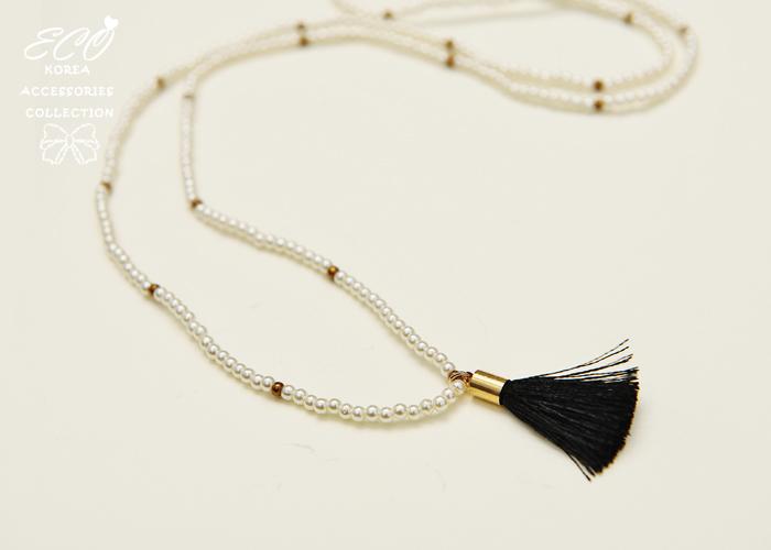 珍珠手鍊,雙鍊手鍊,多層次手環
