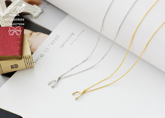雞骨,鑽,鎖骨項鍊,韓貨,占卜,韓製,韓劇,繼承者們,許願骨,願望
