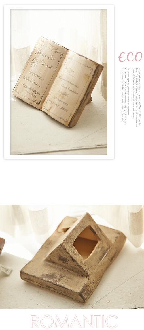鄉村風,雜貨,生活雜貨,木質,裝飾品,書