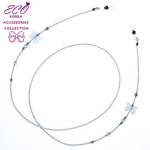 日本製,日本進口,眼鏡繩,珠珠,蝴蝶結