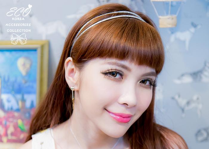 愛心,金柱,耳骨夾,夾式耳環,鉚釘,韓製,韓國,耳環