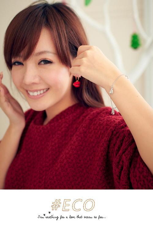 聖誕,手鍊,韓製,韓國,手套,襪子,帽子,手鏈,手環