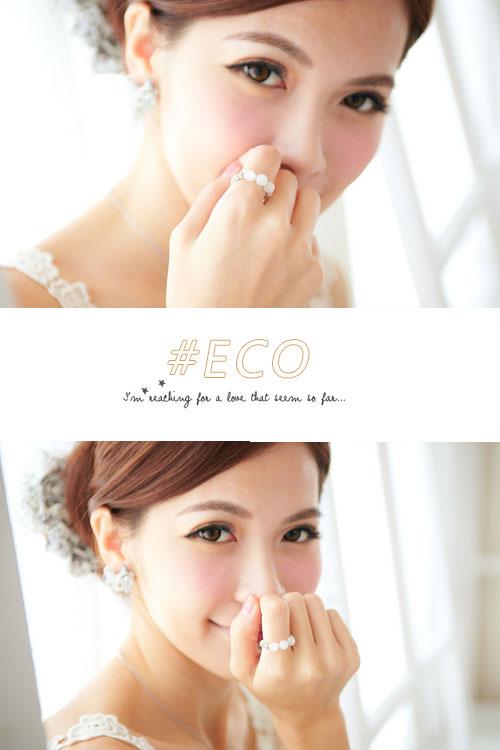 寶石戒指,花戒指,可微調戒指,花形戒指,韓國製戒指,韓國飾品,戒指
