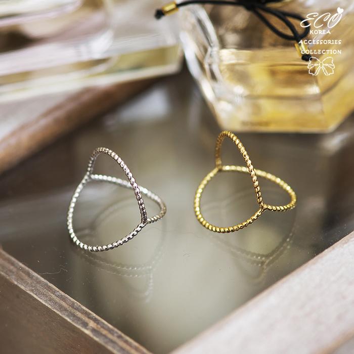 個性,圓圈,簡約,韓製,韓國,韓貨,戒指