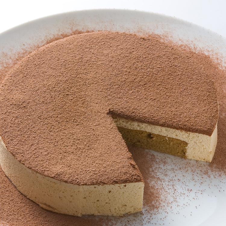 日燒~6吋提拉米蘇彌月蛋糕~?