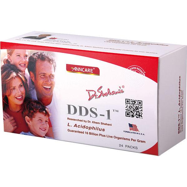 台灣康? DDS-1原味專利製程乳酸菌160億(24包)x1