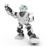 智慧機器人【Alpha 1S 機器人】可程式人型機器人 教育機器人 智慧機器人 16軸智慧機器人 娛樂機器人 動作模擬 真實動作