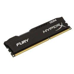 *╯新風尚潮流╭*金士頓 FURY 桌上型超頻記憶體 16GB x2 DDR4-2400 HX424C15FBK2/32