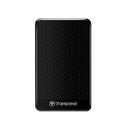 *╯新風尚潮流╭*創見 1TB StoreJet 25A3 隨身硬碟 效能和美型兼顧 USB3.0 三年保固 TS1TSJ25A3K