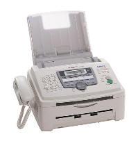 國際牌Panasonic KX-FLM663TW 雷射普通紙傳真機