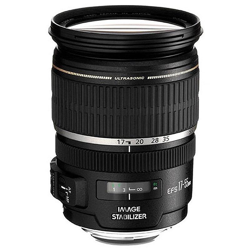 ◎相機專家◎ Canon EF-S 17-55mm F2.8 IS USM 彩虹公司貨 全新彩盒裝