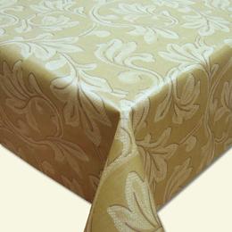 【飛騰】PVC防水貼合桌巾(130x130cm)