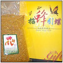百花花粉一公斤空包裝