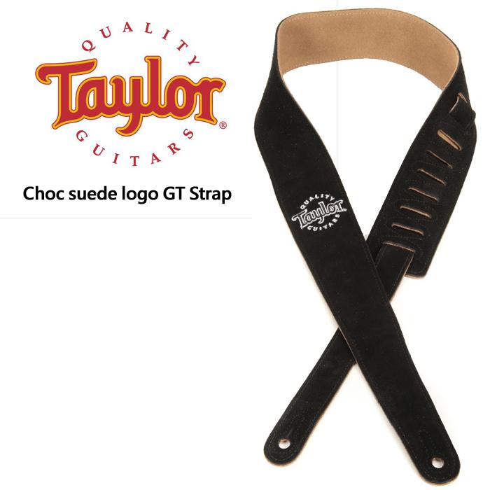 【非凡樂器】Taylor Leather Guitar Strap 62001 麂皮絨吉他背帶/肩帶(木吉他/貝斯/電吉他用) 加拿大製【寬版】