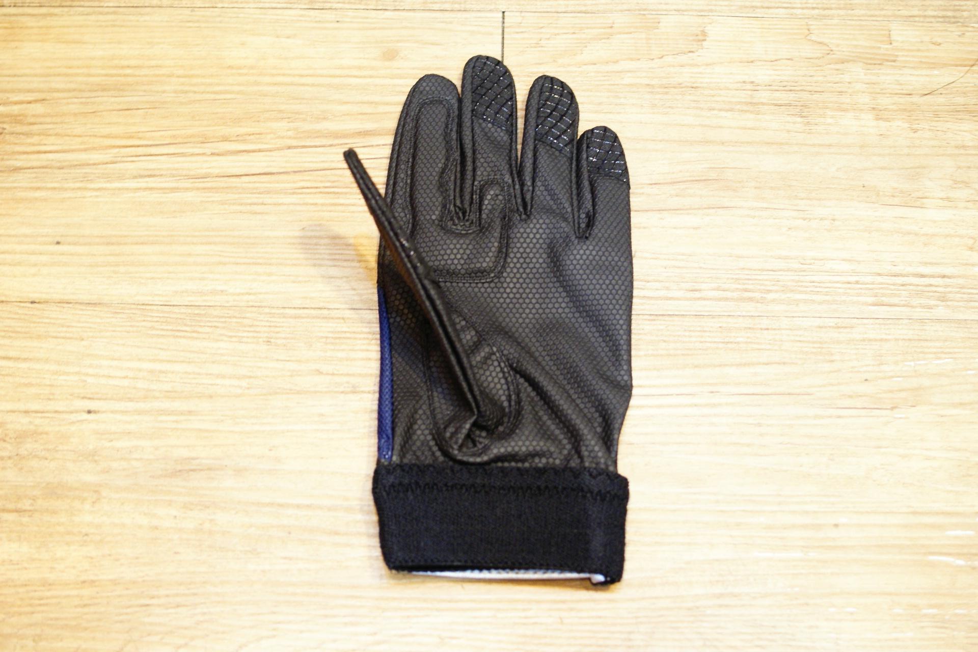 棒球世界 16年ZETT本壘版標全新配色款守備手套 特價 掌面止滑新設計/黑藍配色/