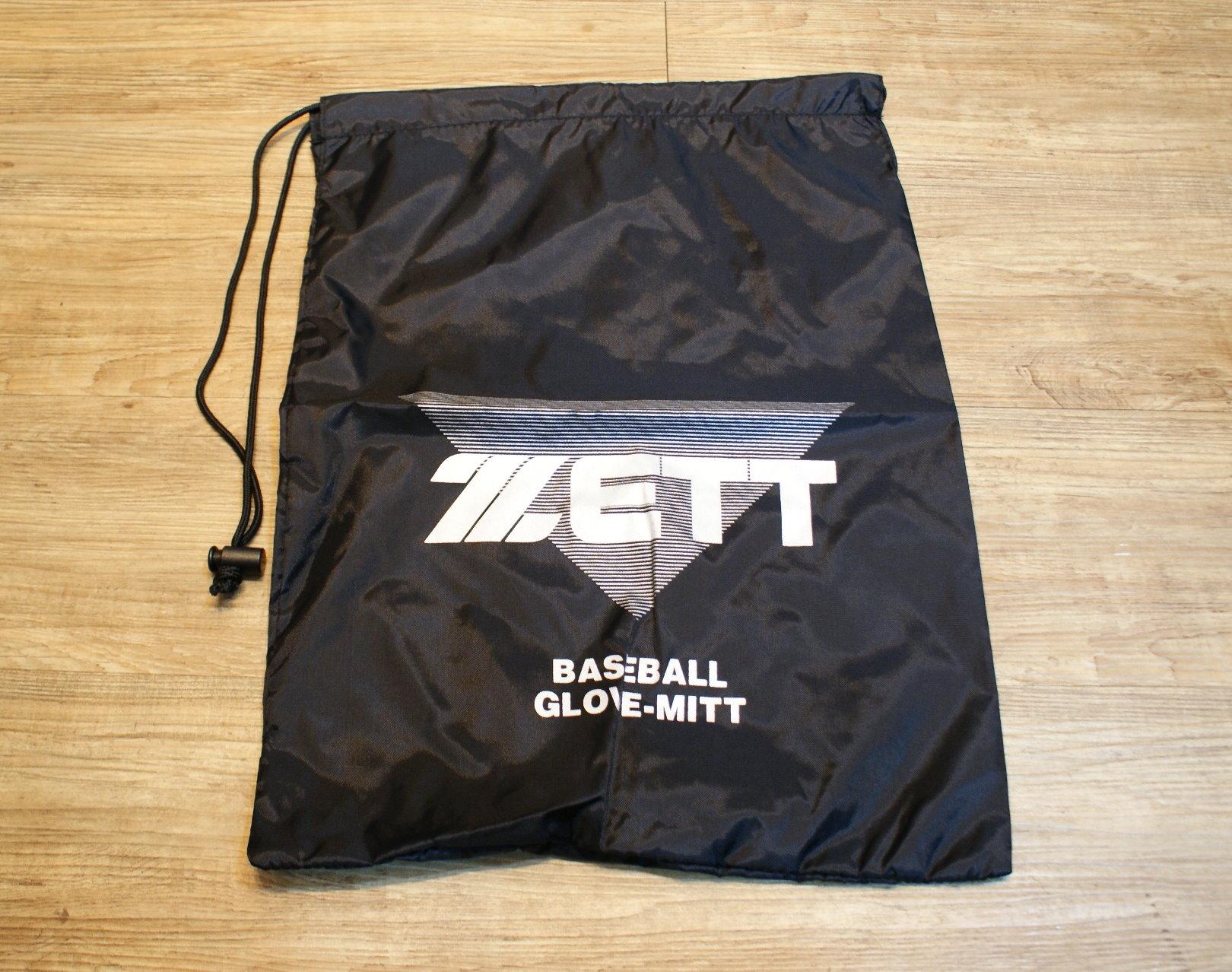 棒球世界 ZETT 手套專用袋 特價