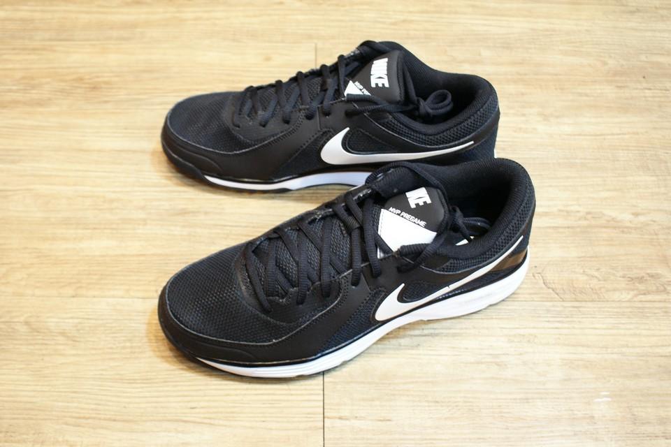 棒球世界 Nike MVP PREGAME Trainer 黑色 教練鞋 特價