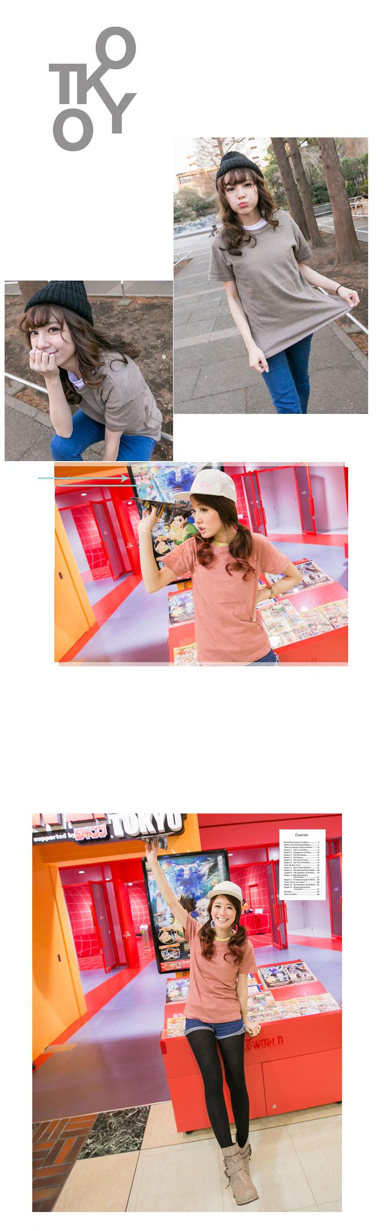 MIT台灣製 T恤 T-shirt 短T 情侶T恤 短袖T恤 素色圓領素雅T 班服 情侶裝【J5671】艾咪E舖