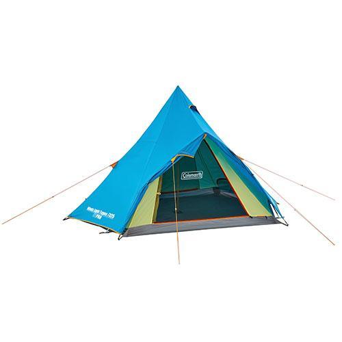 ├登山樂┤美國 Coleman WINDS LIGHT 印地安帳篷 #CM-22044M000