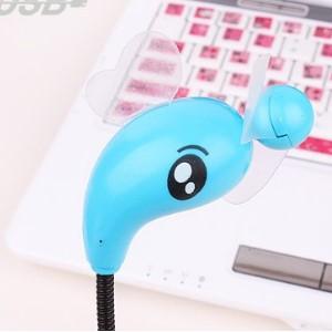 美麗大街【BFC9D76】創意生活小物USB迷你蟲蟲風扇