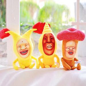 美麗大街【103070501】醜比頭農場物語系列公仔玩偶