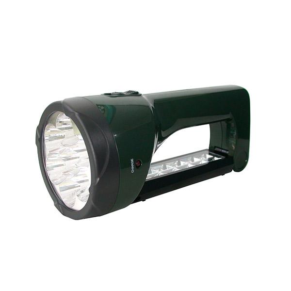 妙管家 夢幻LED充電燈/手電筒/露營照明燈 HKL-4018L