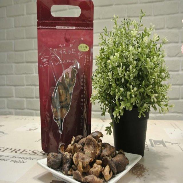 好吃的香菇酥 100g 營養、香酥