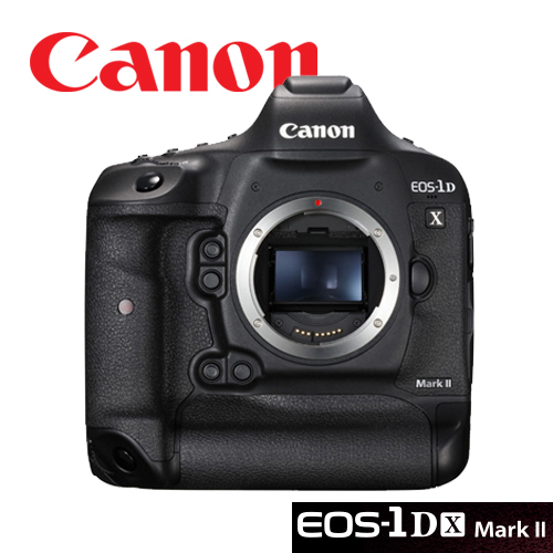 【預購】CANON EOS-1D X Mark II 1dx II 全片幅 機身 專業 進階機種  (彩虹公司貨)