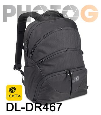 KATA D-Light 輕量化系列 DL-DR467 輕巧 雙肩 後背包 (DR-467)
