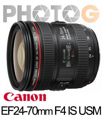 Canon EF 24-70 24-70mm f/4L IS USM 標準變焦鏡頭 拆KIT 白盒 ( 2470 F4 彩虹公司貨 )