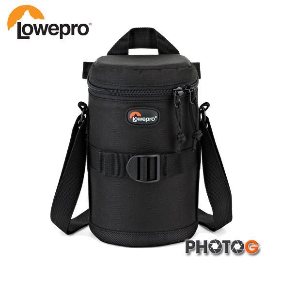 Lowepro 9 x 16 鏡頭交換袋 C2 型 lens case 鏡頭包 鏡頭袋 適用 70-300mm 鏡頭 (立福公司貨)