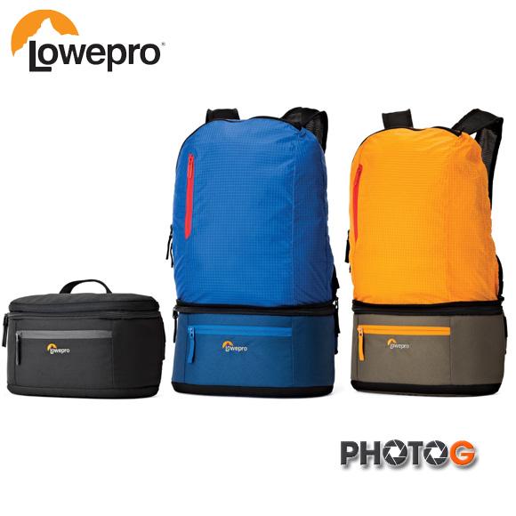 Lowepro  Passport Duo 飛行遊俠 攝影後背包 (立福公司貨)