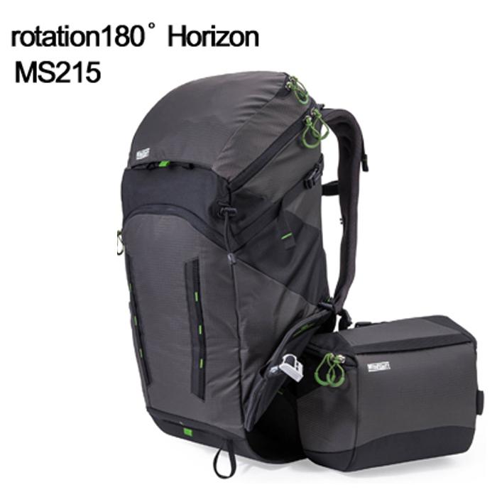 MindShift Gear 曼德士 rotation180o Horizon 全景戶外攝影背包 ms215(附防水雨罩 ) 彩宣公司貨