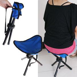 【aife life】三角童軍椅/登山椅/休閒椅/折疊椅,攜帶好方便,送禮自用都很實在