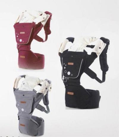 【送口水巾】韓國 imama最新2015改良款 epp坐墊款 可拆式雙肩腰凳揹帶 背巾 雙向坐椅式抱嬰揹帶