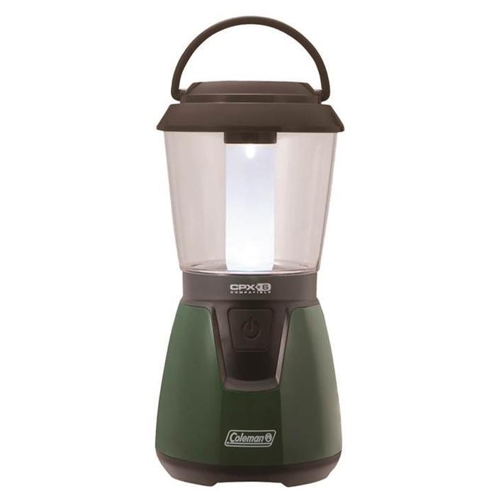 ├登山樂┤美國 Coleman CPX6單管型LED營燈II 130流明 綠#CM-27304M