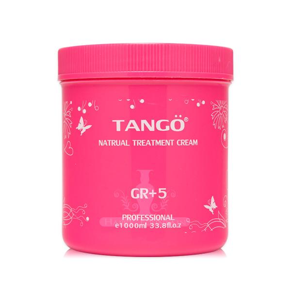 TANGO 坦蔻 沙龍酪梨油護髮霜 1000ml