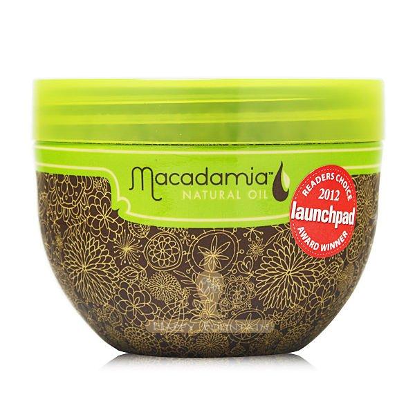美國瑪卡 Macadamia Natural Oil 瑪卡馥活髮膜 250ml