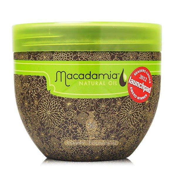 美國瑪卡 Macadamia Natural Oil 瑪卡馥活髮膜 500ml