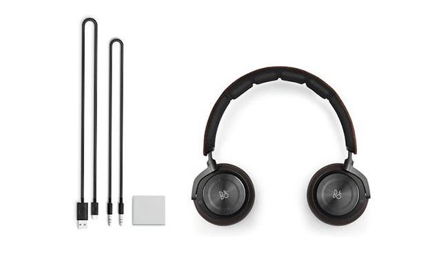 ├登山樂┤ 丹麥B&O B&O PLAY H8 藍牙無線耳罩式耳機 尊爵黑#BEOPLAY H8-BK