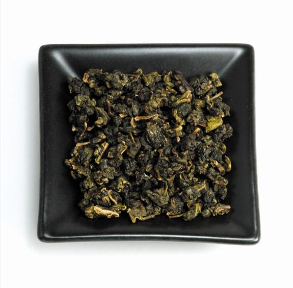 【台灣茗茶大師】凍頂烏龍茶(75g)~焙火香,經典傳統味,記得是小時候阿公所泡的那種古早味喔! 沈穩暖胃!