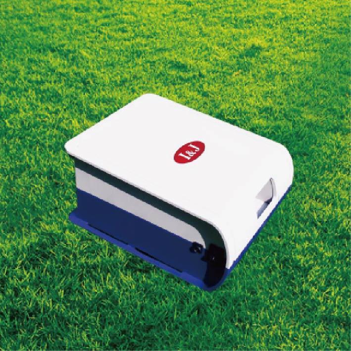 ◆愛恩佳◆可對抗伊波拉病毒-專利隨身型空氣清淨機 - 森呼吸AF-G2000